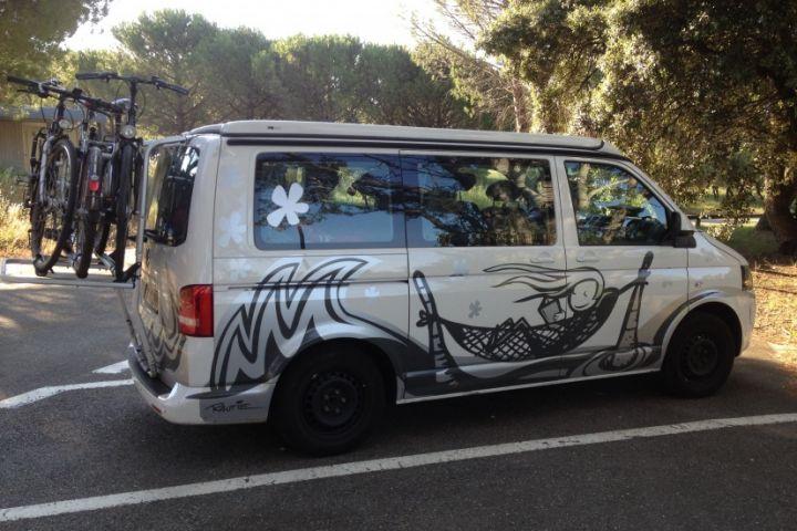 stories der spacecamper vw t6 camping ausbau reisemobil wohnmobil campingbus und. Black Bedroom Furniture Sets. Home Design Ideas